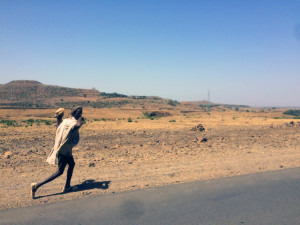 Blog Plains outside Bahir