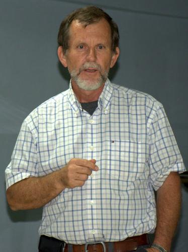 Dr. Einar Eriksen